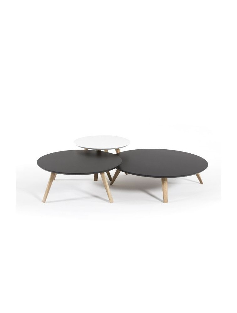 table basse ronde laque blanc nouveaux mod les de maison. Black Bedroom Furniture Sets. Home Design Ideas