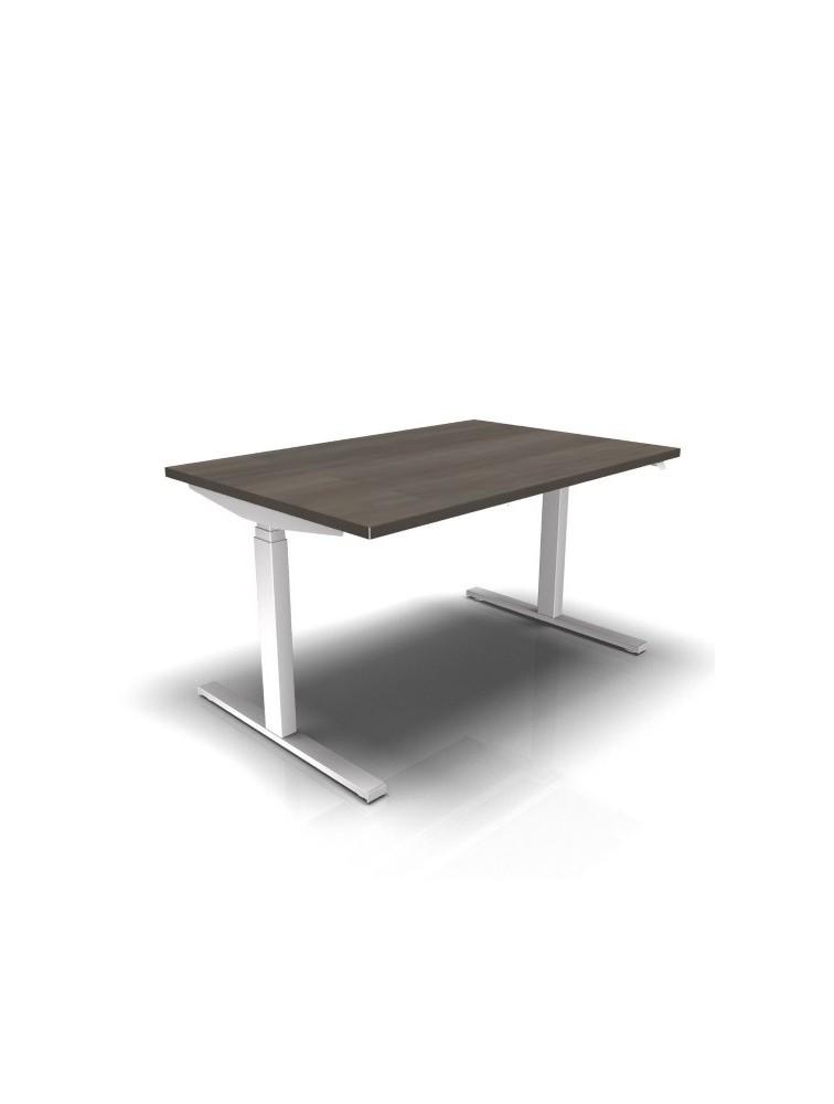 Bureau reglable hauteur id es de design d 39 int rieur for Model pas cher