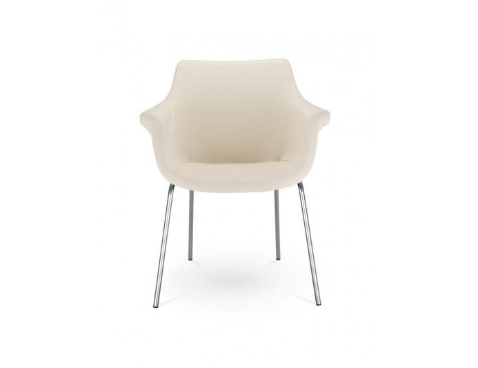 Chaise de réunion KAIKA