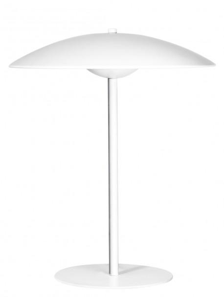 Lampe abat-jour design pas cher avec ampoule led ROMY