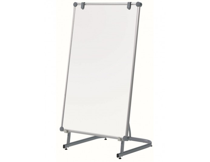 Tableau blanc mobile 2000 MaulPro