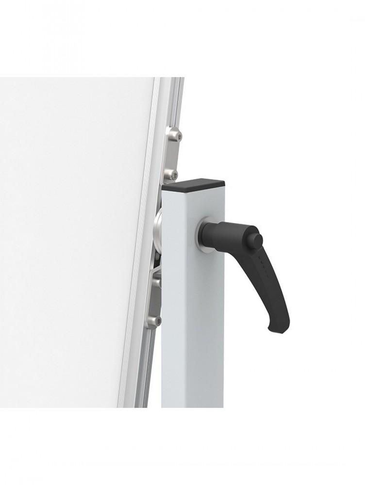 tableau blanc r versible et mobile maulstandard maill delex mobilier. Black Bedroom Furniture Sets. Home Design Ideas