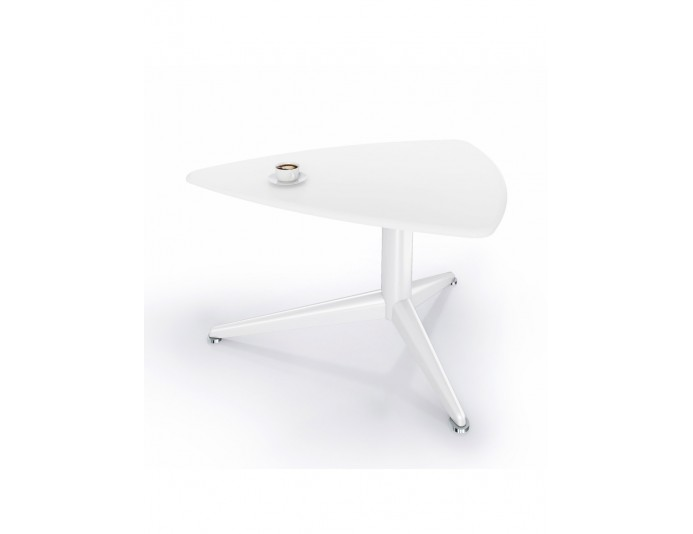 Table basse triangulaire PURE