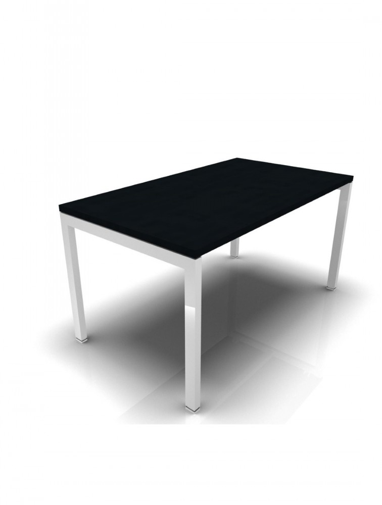 Table de bureau gate simple et pas cher delex mobilier for Table de bureau