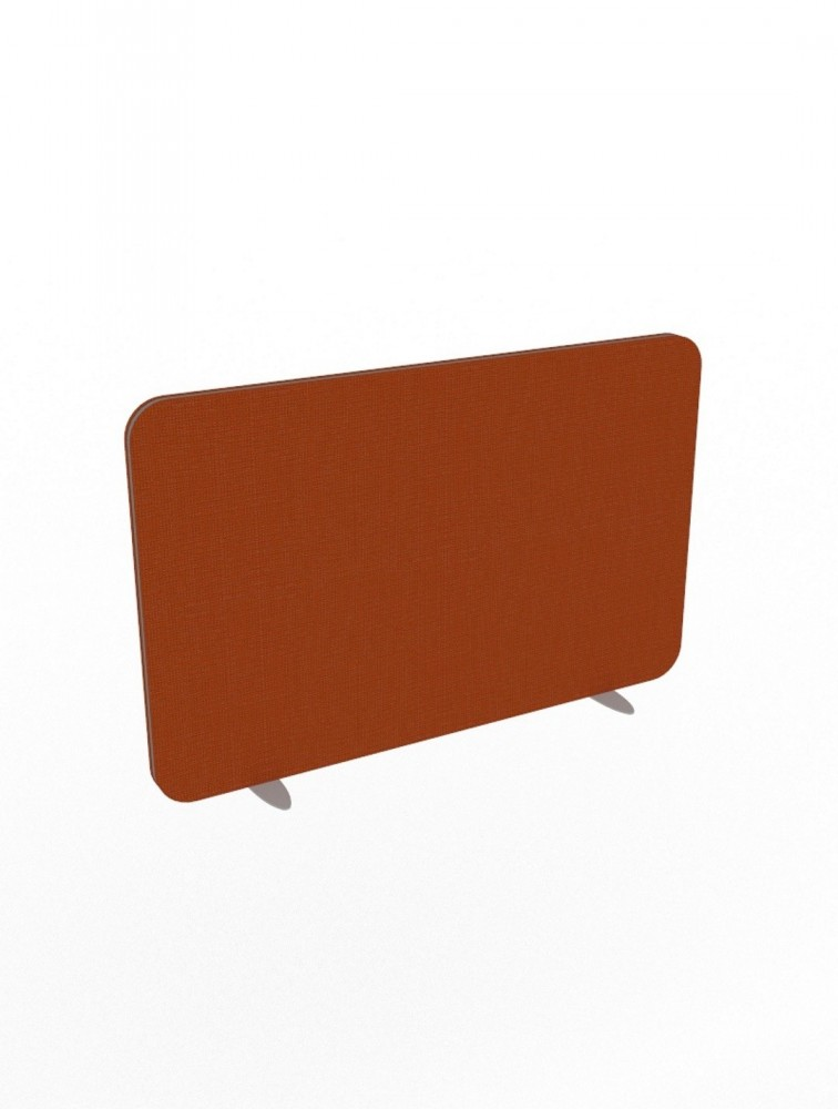 ecran de s paration frontal pour bureau toile 3 personnes delex mobilier. Black Bedroom Furniture Sets. Home Design Ideas