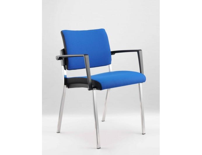 Chaise de réunion POLY