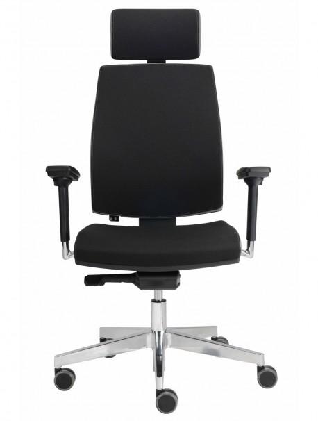 Siège de travail ergonomique et confortable PRENIUM