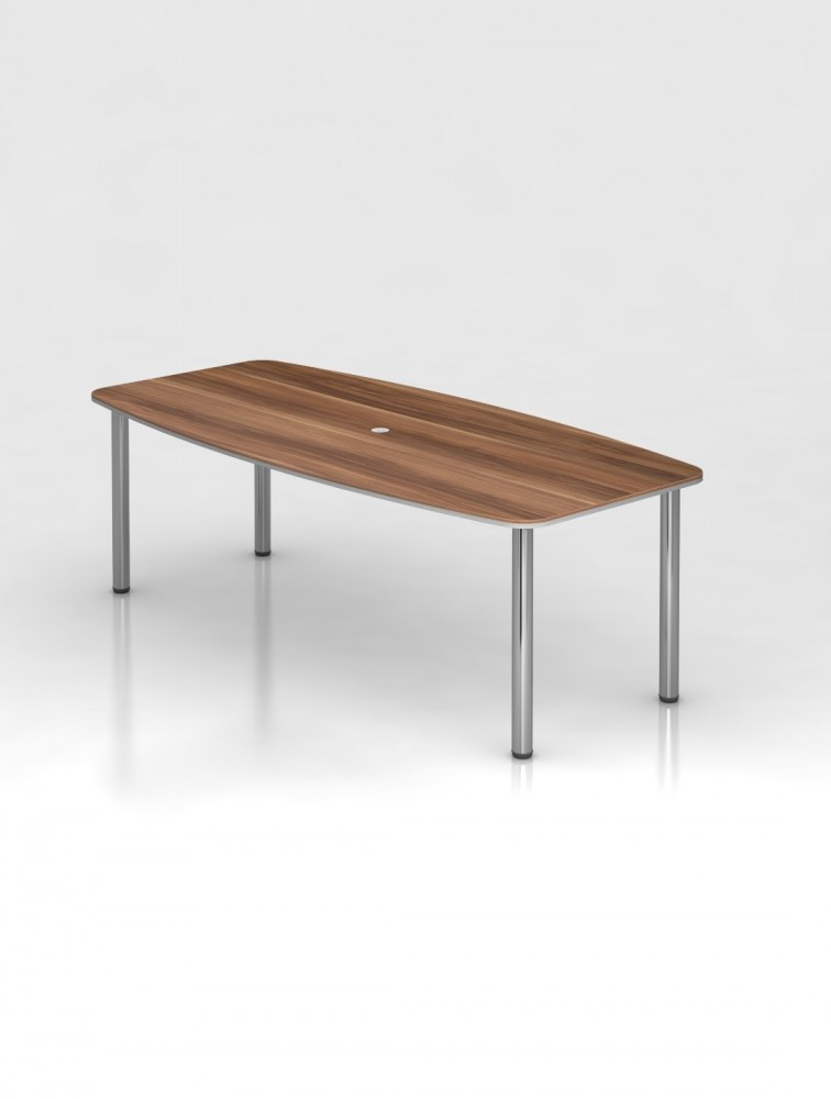 Table de r union tonneau pour 8 personnes cask delex for Table pour 8 personnes