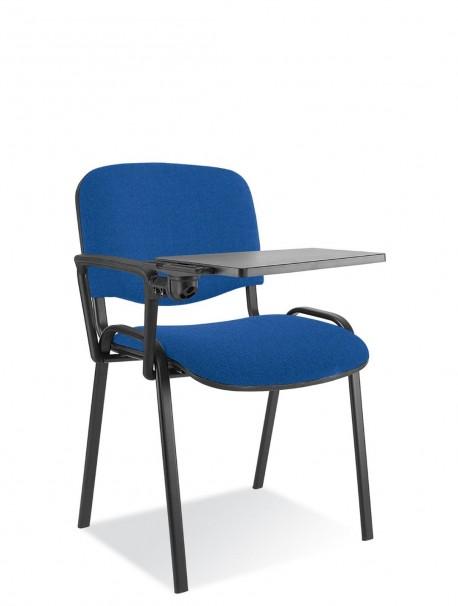 Chaise avec tablette écritoire CLASSIC