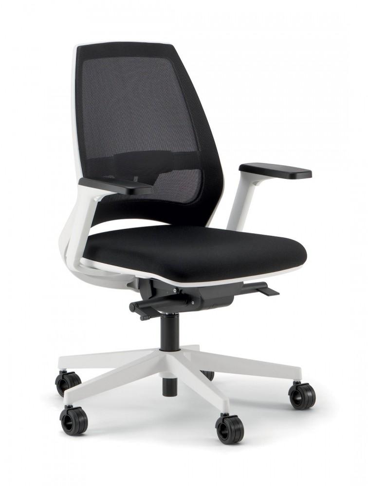 si ge de bureau haut de gamme et design oxygene avec. Black Bedroom Furniture Sets. Home Design Ideas