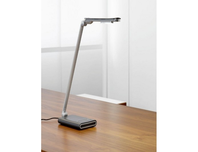 Lampe de bureau LED réglable MAULpure