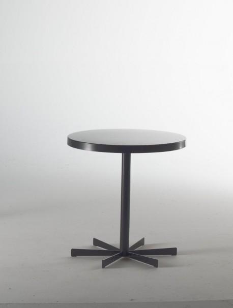 Table de collectivité ronde CAFE