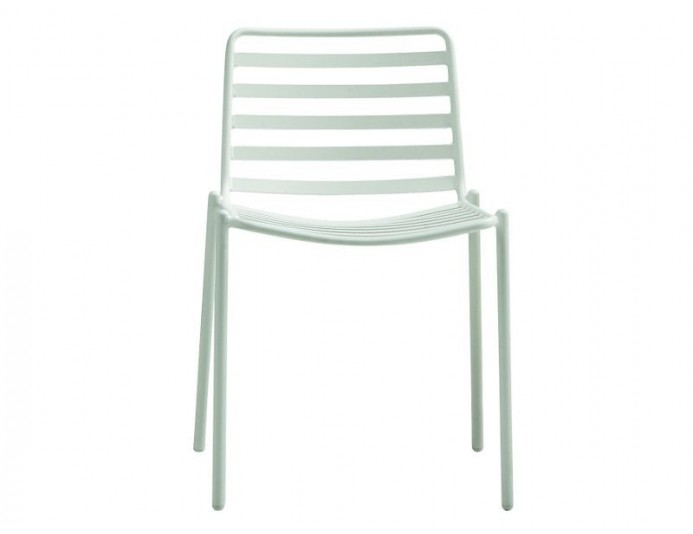 Lot de 2 chaises TRAMPOLIERE
