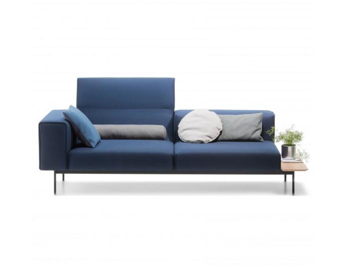 Canapé d'accueil modulaire CONVERT
