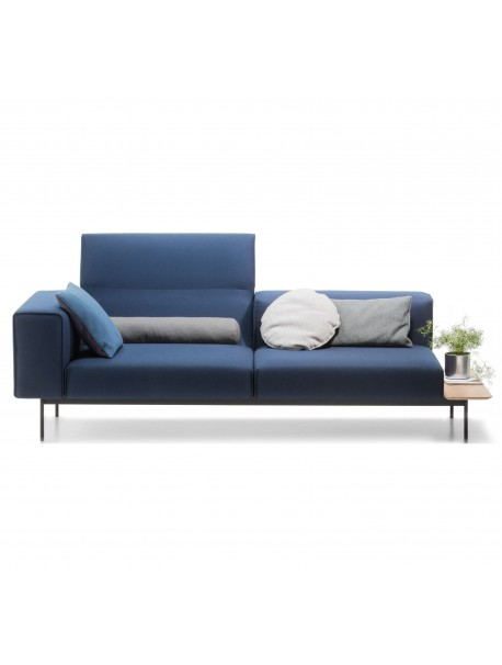 Canapé d'accueil convertible CONVERT