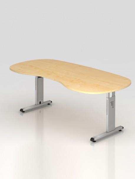 Bureau ergonomique réglable en hauteur OMEGA