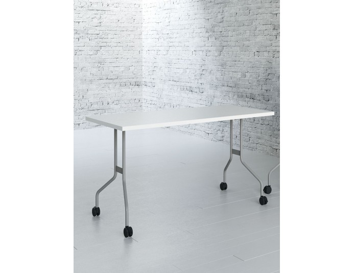 Table pliante mobile NITRA