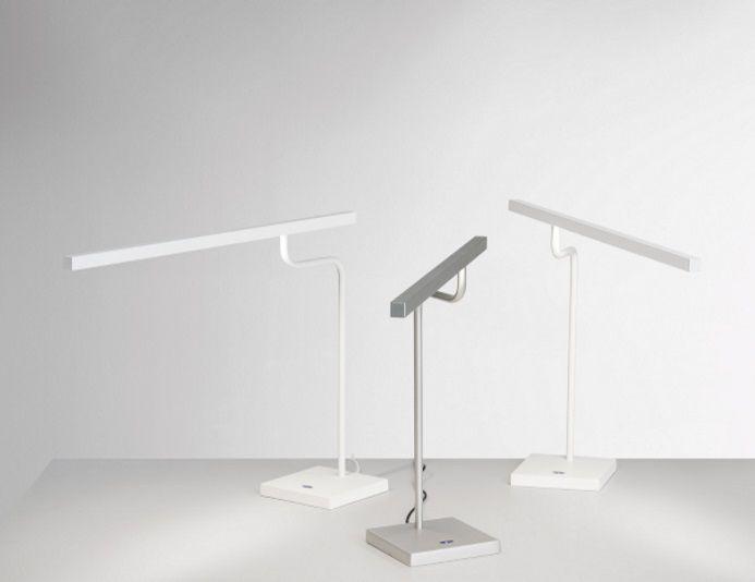 Lampe de bureau LED MICROSTICK - KARBOXX