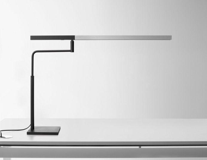Lampe de bureau LED MINISTICK - KARBOXX