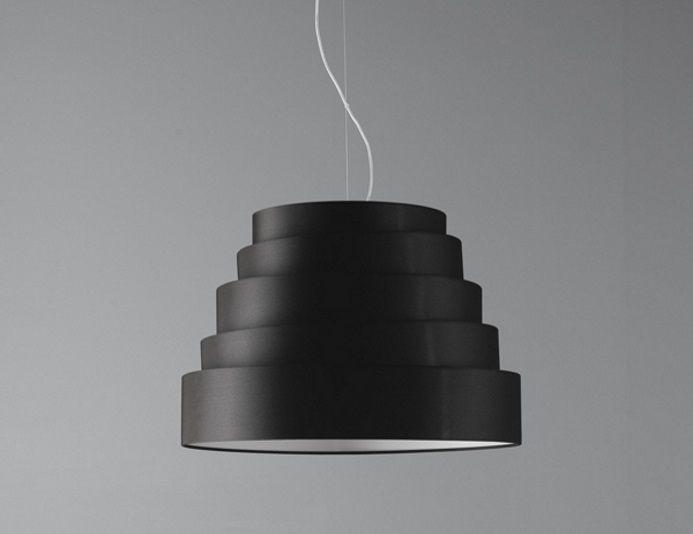 Lampe de bureau suspendue BABEL - KARBOXX