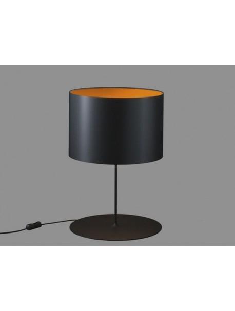Lampe de bureau avec abat-jour HALF MOON TABLE