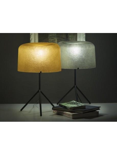 Lampe pour bureau en verre OLA