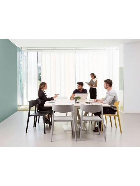 Table de réunion réglable électrique POWER