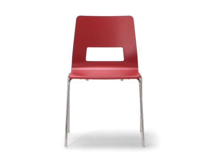 Chaise polyvalente en bois CELSIUS - Quadrifoglio