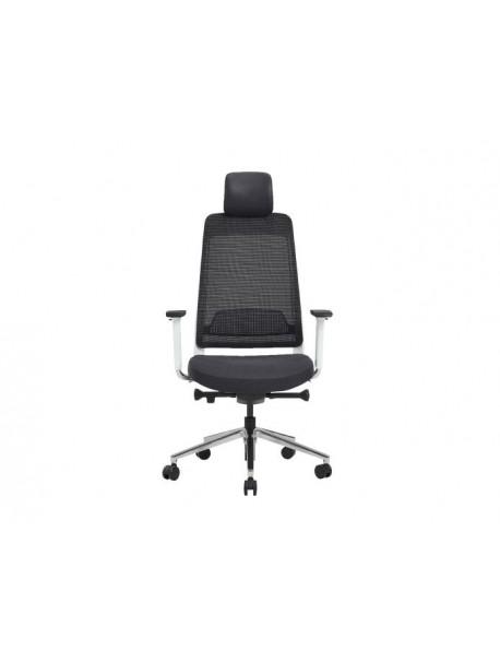 Chaise de bureau ergonomique pas cher FAIRFAX