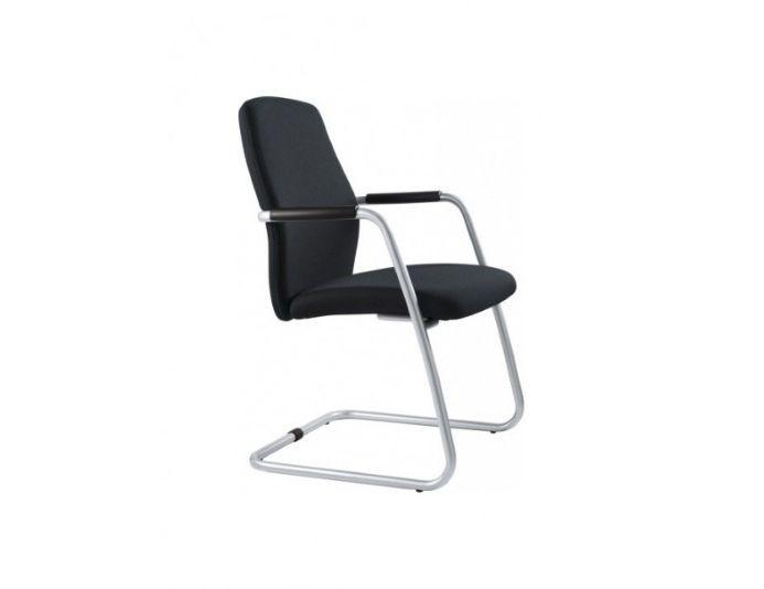Chaise de réunion tissu FEVER