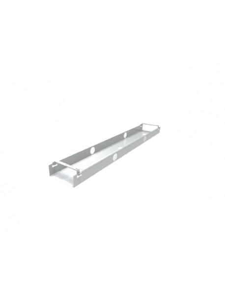 Goulotte horizontale pour bureau bench ASTROLITE