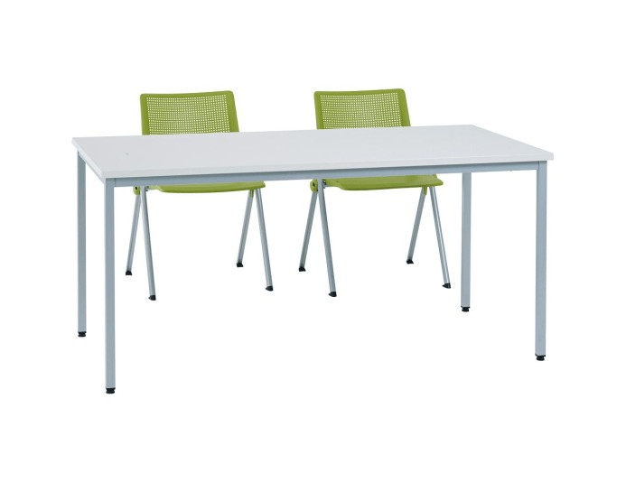 Table de formation PONY - Blanc