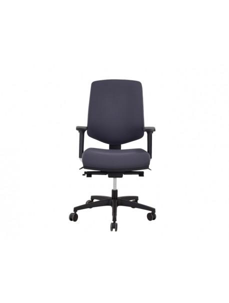 Chaise de bureau SUNSET - Anthracite