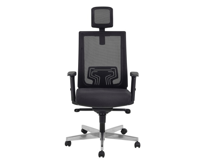 Fauteuil de bureau ergonomique SCARE