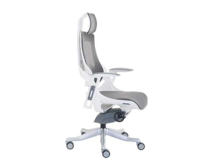 Fauteuil de bureau ergonomique MITTY