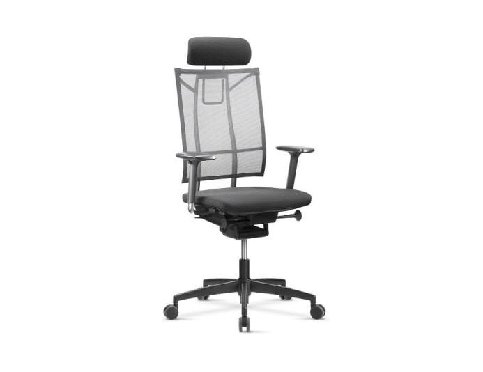 Fauteuil de bureau ergonomique SAIL GT8