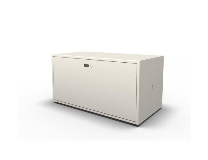 Module dossier suspendus DOT BOX - L 80 x H 40 cm