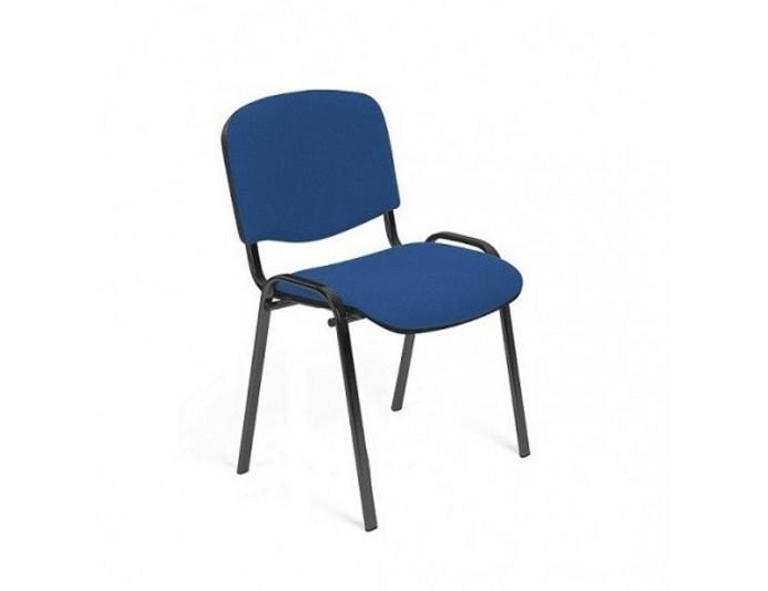 Lot de 4 chaises visiteur ISO
