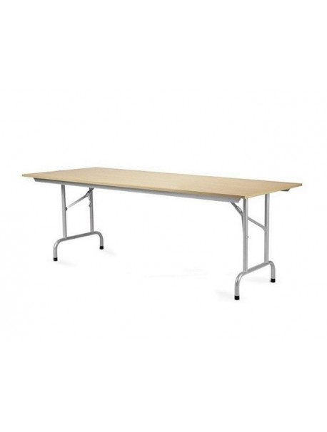 Table pliante bois RICO