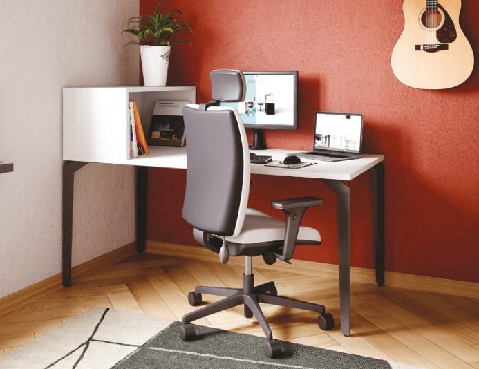 Fauteuil de bureau ergonomique DREAM