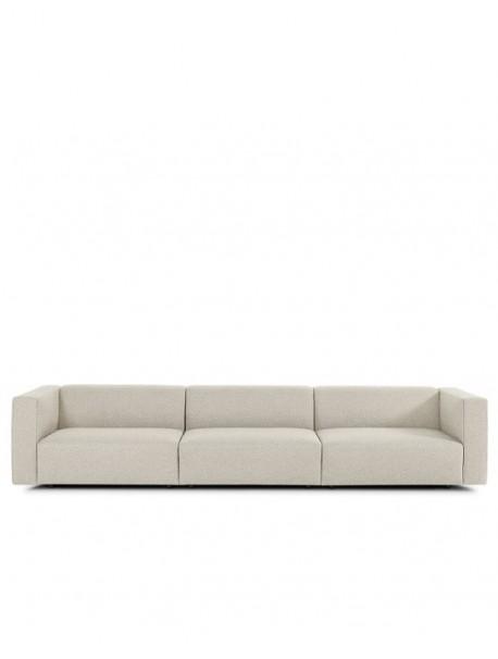 Canapé 3 places grand confort MATCH