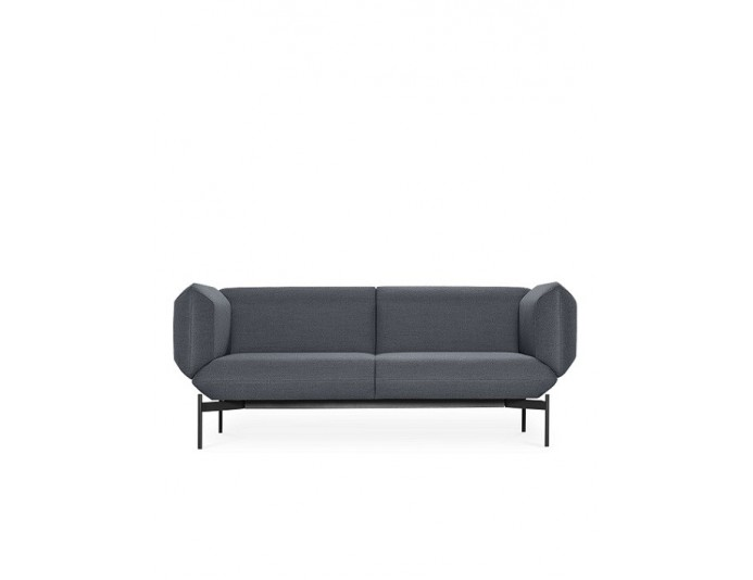 Canapé moderne 2 places SEGMENT