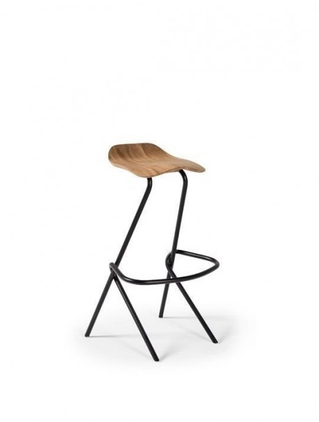 Tabouret de bar design STRAIN