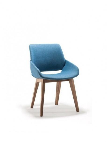 Chaise d'intérieur design MONK