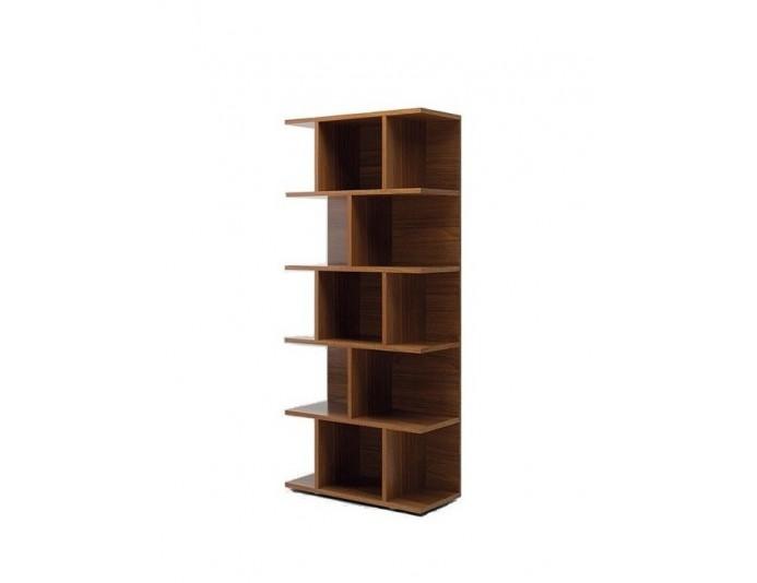 Bibliothèque haute design LARUS H 207 cm