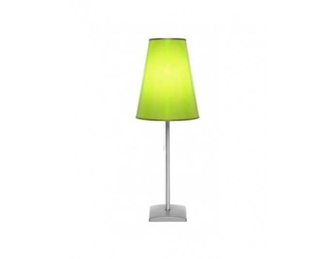 Lampe abat-jour AMBIANCE Vert anis